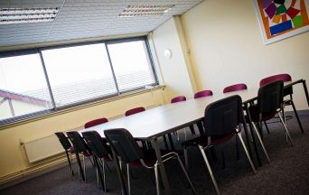 The Business Village Wilthorpe Large North Meeting Room