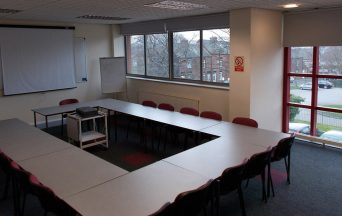 The Business Village Cudworth Meeting Rooms