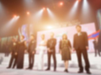 Business Awards – Are they all they're cracked up to be?