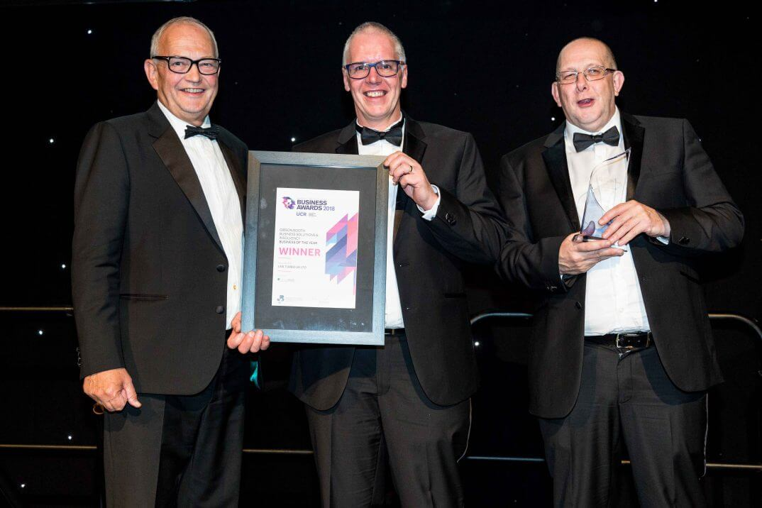 South Yorkshire's businesses celebrate success