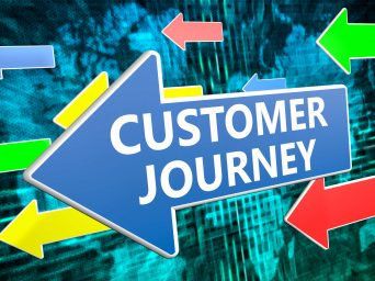 WHY AND HOW TO MAP CUSTOMER JOURNEYS TO GROW YOUR BUSINESS…